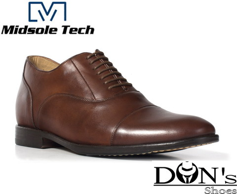 MST Classic 513 Midsole Tech.