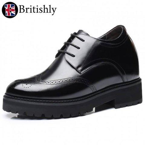 Victoria mkI British Tuxedo 10cmアップ