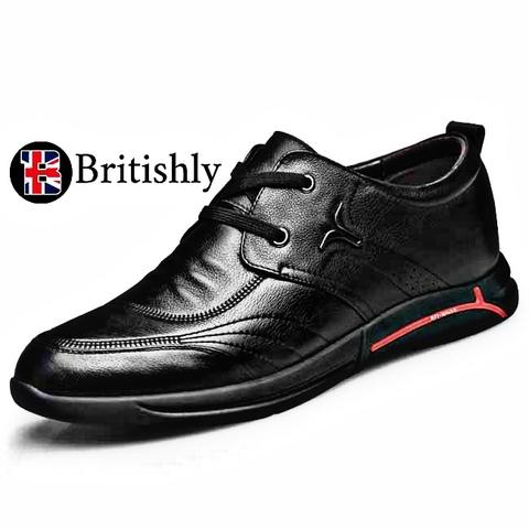 Haringey British Trendy mkⅣ 8cmアップ