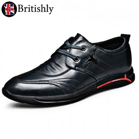 Haringey British Trendy mkⅢ 6cmアップ