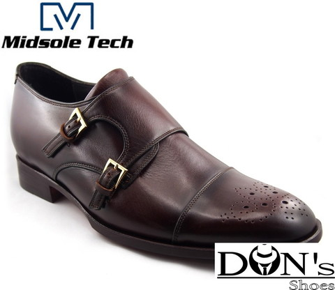 MST Slender Monk Midsole Tech.