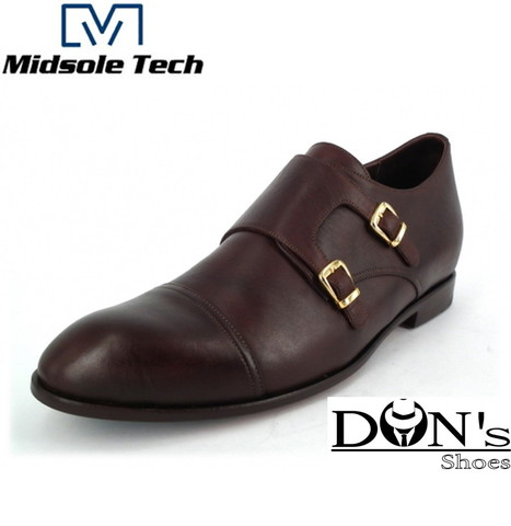 MST D-Monk 2 Midsole Tech.