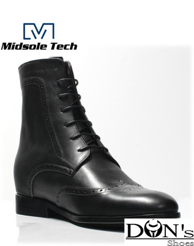 MST WINGTIP Midsole Tech.