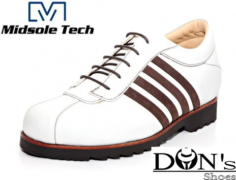 American Football 01 Midsole Tech.