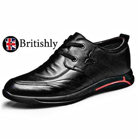 Haringey British Trendy mkⅠ 6cmアップ