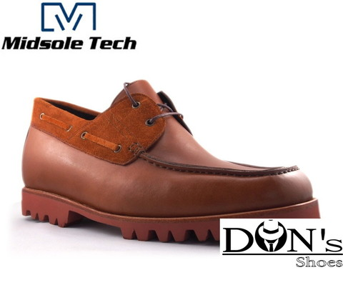 MST Boat Midsole Tech.