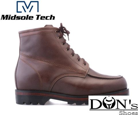 MST Engineering Boot 2 Midsole Tech.
