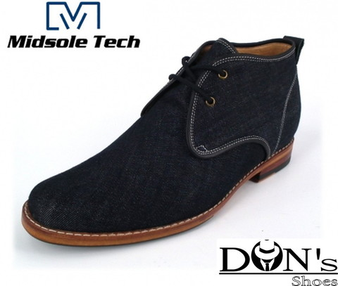 Emile Midsole Tech.