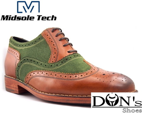 MST Atkins Midsole Tech.
