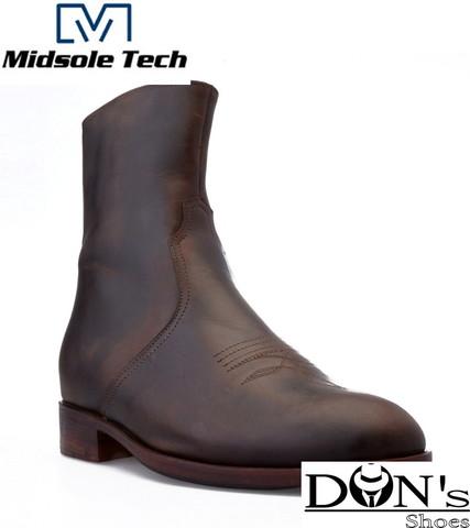 MST Sheriff Midsole Tech.
