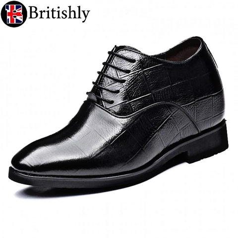 Middlesbrough Oxfords Premium 10cmアップ