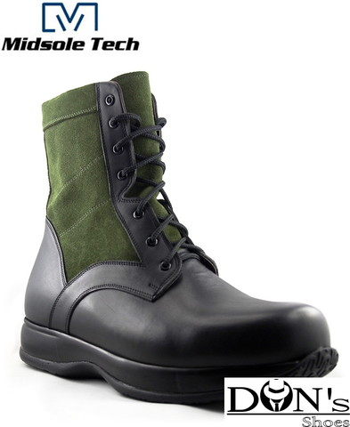MST Airboot Midsole Tech.