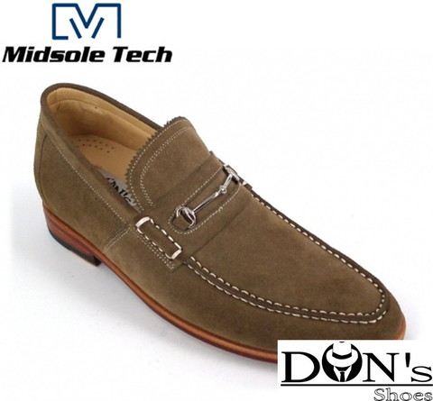 MST Loafer 001 Midsole Tech.