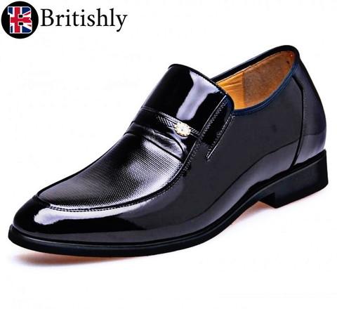 Scoraig British gentleman 7cmアップ