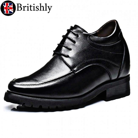 Brighton (Business Formal) 12cmアップ