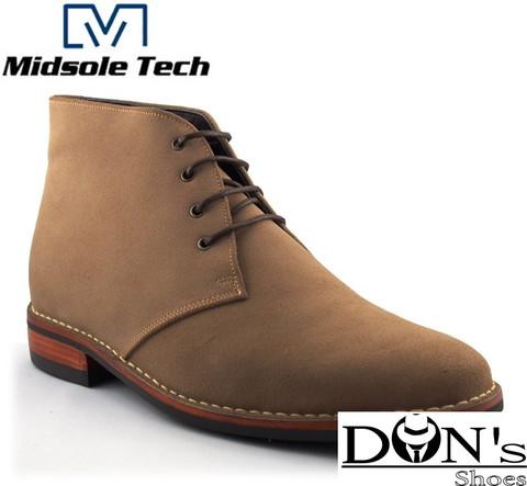New Potenza MST Midsole Tech.