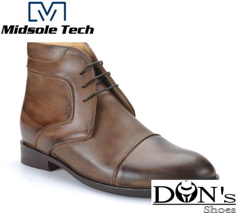 MST Ernest Midsole Tech.