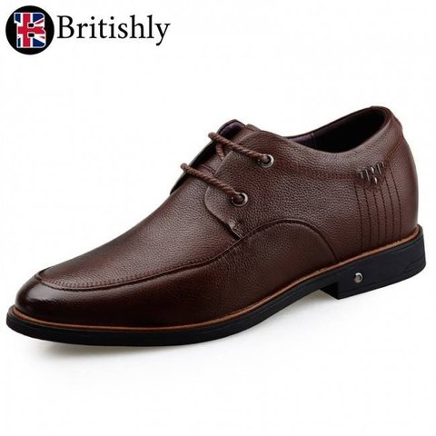 Somerset mkII Brown Casual 6.5cm