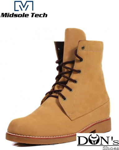 MST Caterpillar M533 Midsole Tech.