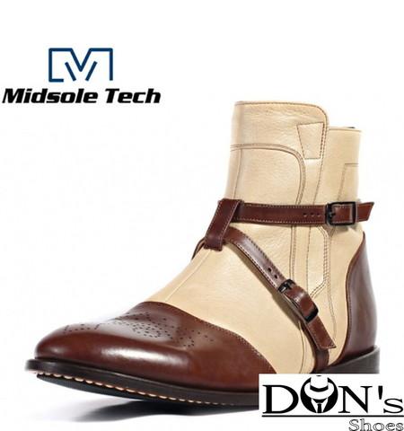 MST VIV 5106 Midsole Tech.