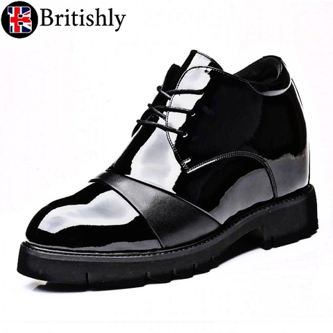 Buckinghamshire Extra Oxfords 12cmアップ