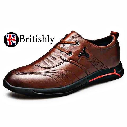 Haringey British Trendy mkⅡ 6cmアップ
