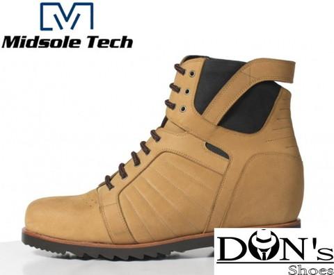 MST Trooper M532 Midsole Tech.