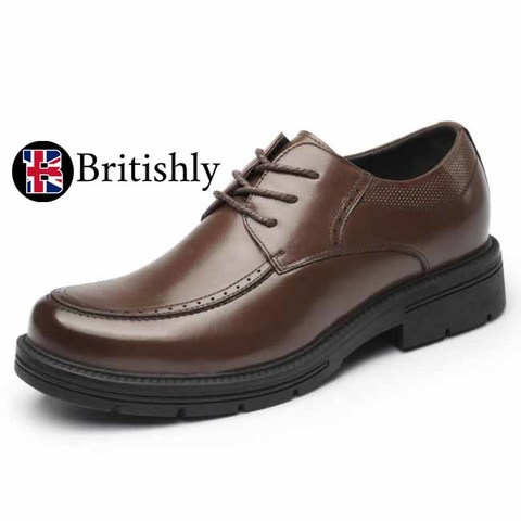 Bromley (Business Quality Calfskin) 8cmアップ