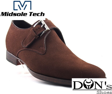 MST Halperin Midsole Tech.
