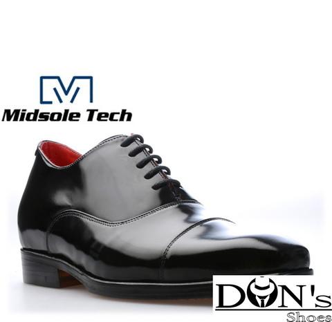 MST Quiri 2 Midsole Tech.