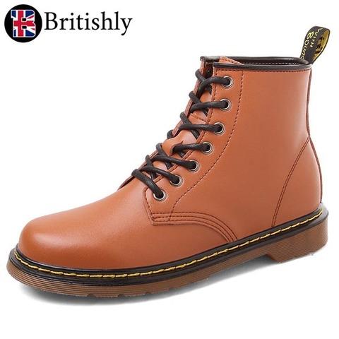 Garland British Cowboy Boots Brown 8cmアップ