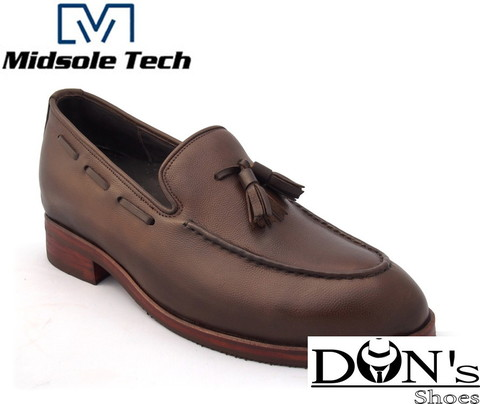 MST Tassel Midsole Tech.