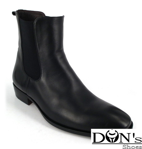 Chelsea Boot 1A Cuban Heels Boot