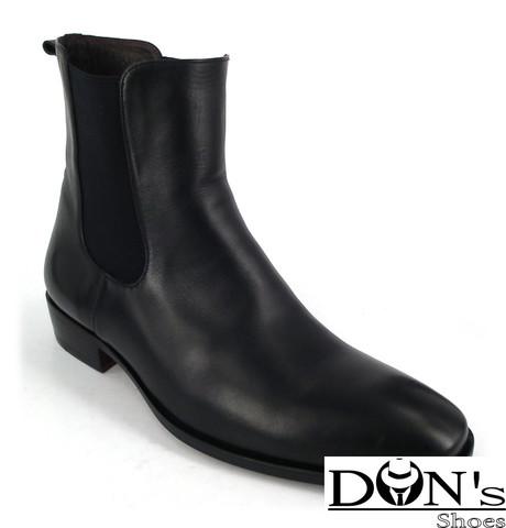 Chelsea Boot 1A Cuban Heels Boot