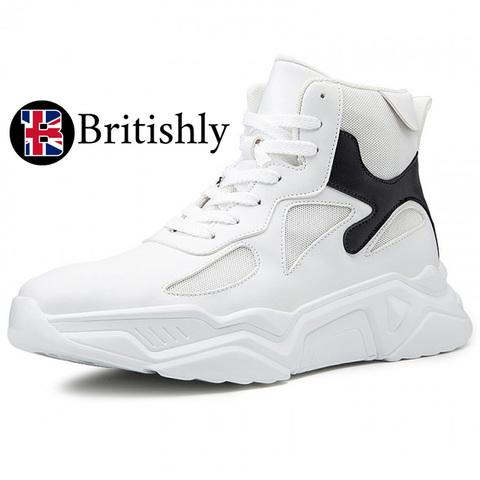 Hammersmith Sneaker mkⅠ 8cmアップ