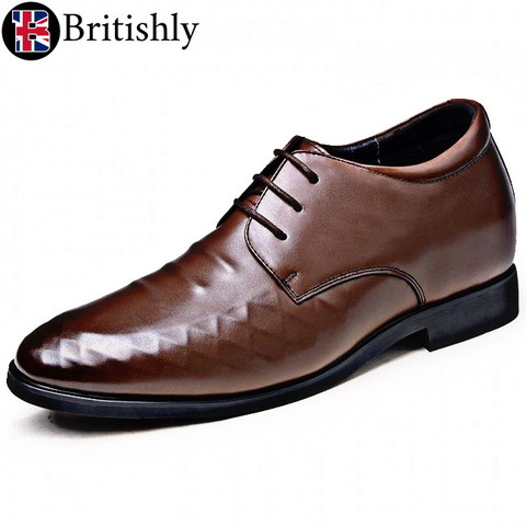 Castletown British derby Brown 8cmアップ