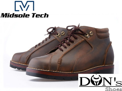 MST Engineering Boot 1 Midsole Tech.