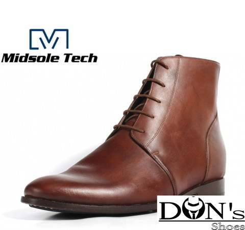 MST Elegant Midsole Tech.