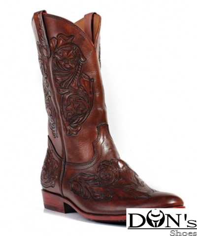 Luxury Cowboy boot 9201