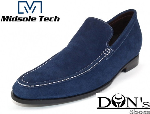 MST BEACH 515 Midsole Tech.