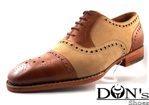 Brogue Brother 83