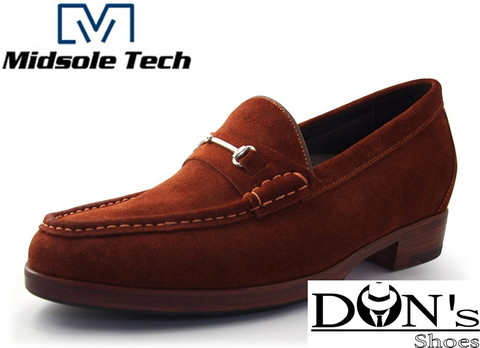 MST Loafer 002 Midsole Tech.