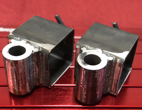 レッカー アタッチメント ホルダー 30mm   2ヶセツト