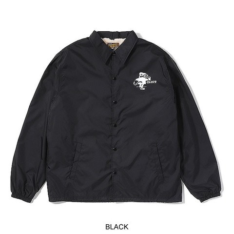 CLUCT クラクト CW-RAT STAFF BOA JKT