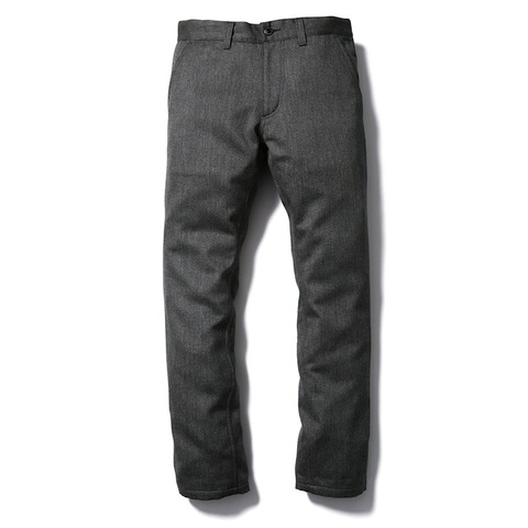 CLUCT COTTON WOOL CHINO