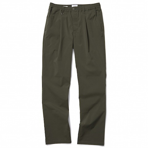 CRIMIE / NEIL STRETCH PANTS