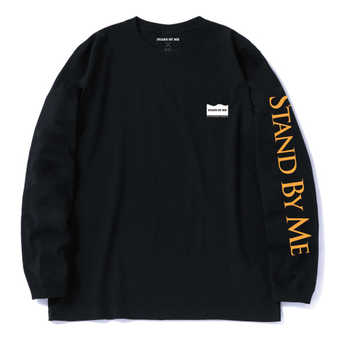 【CLUCT×STAND BY ME】DROP SHOULDER -02 L/S