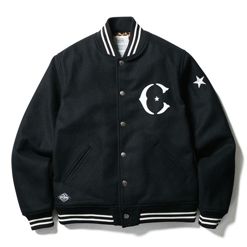 CLUCT STADIUM JACKET