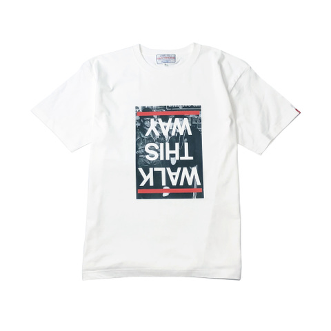 GRAVYSOURCE WTW TEE グレイビーソース Tシャツ フォトTEE