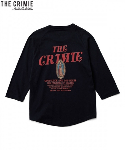 CRIMIE (クライミー) GUADALUPE 7TH SLEEVE